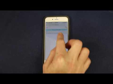 ESC Mobile Tech IOS Demo