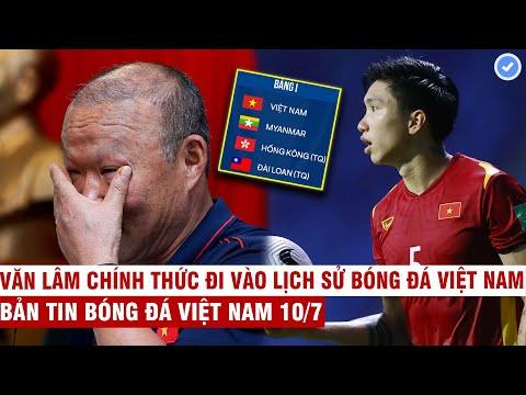 VN Sports 10/7 | Người nhà mất - HLV Park về Hàn Quốc gấp, U23 Việt Nam vào bảng đấu cực dễ