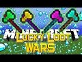 Minecraft: Lucky Loot Wars #1 - BAD LUCK vs GOOD LUCK! (Epic Mini-Game!)