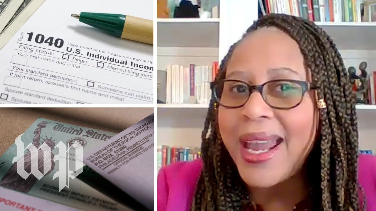 Advice on your 2020 taxes from Michelle Singletary