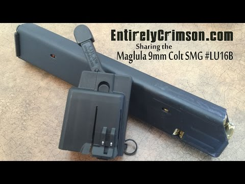 ar15 22lr conversion magazine speed