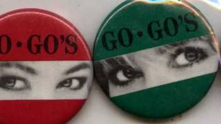 Go-Go's - The Whole World Lost It's Head (Acoustic - B-side) *Audio*