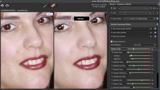 Portrait Professional 10 Review(http://www.TheArtofRetouching.com - You simply can not go to a Photoshop related website without seeing ads for Portrait Professional 10. To the point ..., 2011-06-08T02:30:06.000Z)