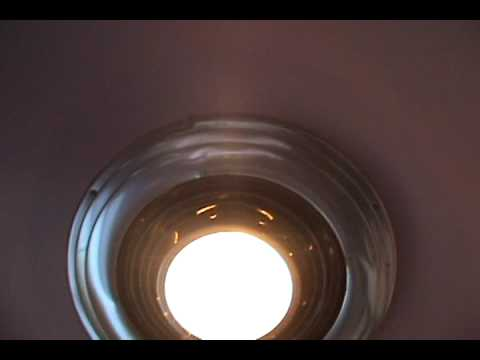 1955 Vintage NuTone Bathroom Heat-a-Ventlite model #903 (REPLACED) - YouTube & 1955 Vintage NuTone Bathroom Heat-a-Ventlite model #903 (REPLACED ...