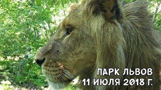 ПАРК ЛЬВОВ 11 ИЮЛЯ 2018 Г.