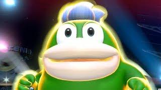 Mario Tennis Aces - Spike Gameplay Showcase | Online Tournament! [Nintendo Switch | Episode 6]