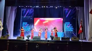 K-Pop Nepal 2019