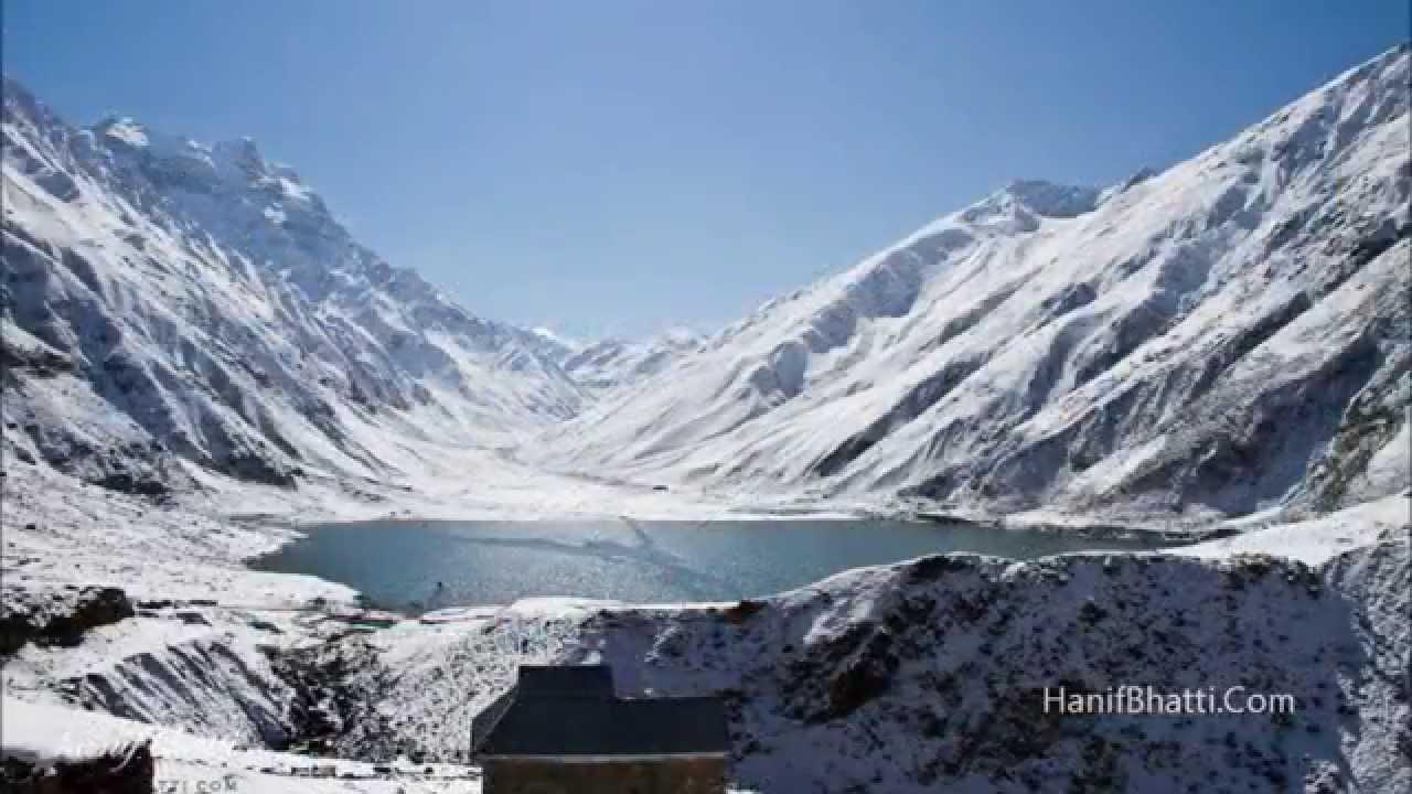naran and lake saiful muluk youtube