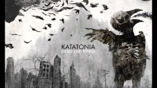 Katatonia- Buildings