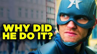 Falcon and Winter Soldier Episode 4 REACTION! Dark Ending Explained   Inside Marvel