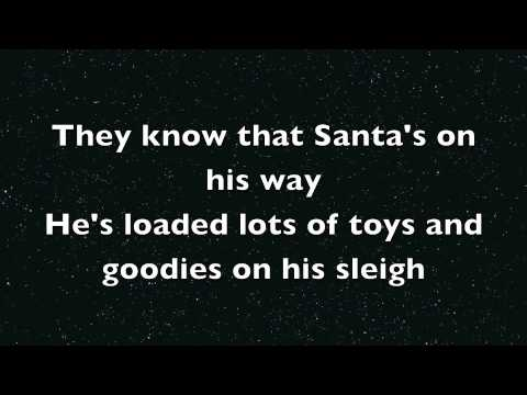 The Christmas Song by Christian Bautista Minus 1 with Lyrics