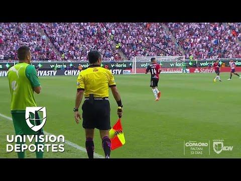 Chivas conquistó otro Clásico Tapatío y mandó a su casa al Atlas 1-0