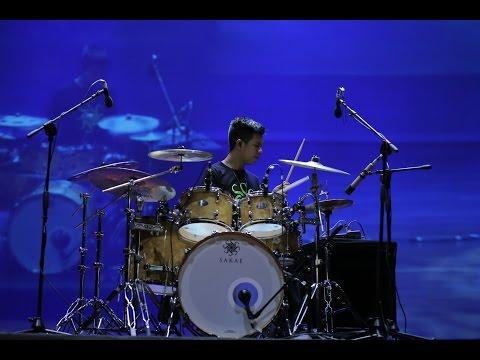 Sakae Drums Day (Indonesia) Part III