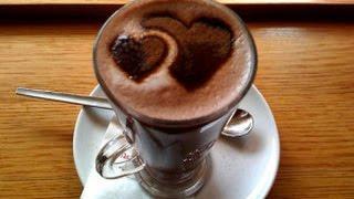 Praktek Membuat Coklat Panas Sendiri ala Cafe (Praktis, Mudah, Murah)