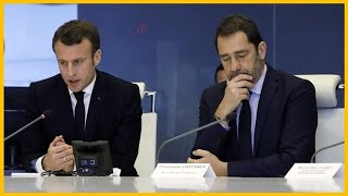 Christophe Castaner : Appels à la démission