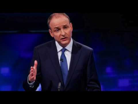 Fianna Fáil's plan for a United Ireland - Micheál Martin interviewed by Sean O'Rourke on RTE Radio 1
