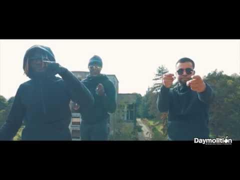 VLG - On est Gang I Daymolition