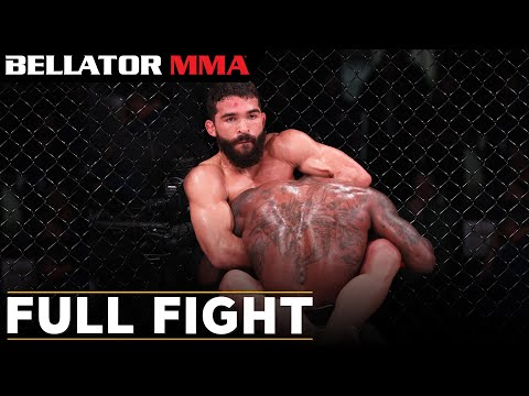 Full Fight | Patricio Pitbull vs. Daniel Straus - Bellator 178