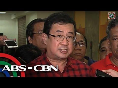 TV Patrol: Comelec, Smartmatic, PPCRV inireklamo ng 'electoral sabotage'