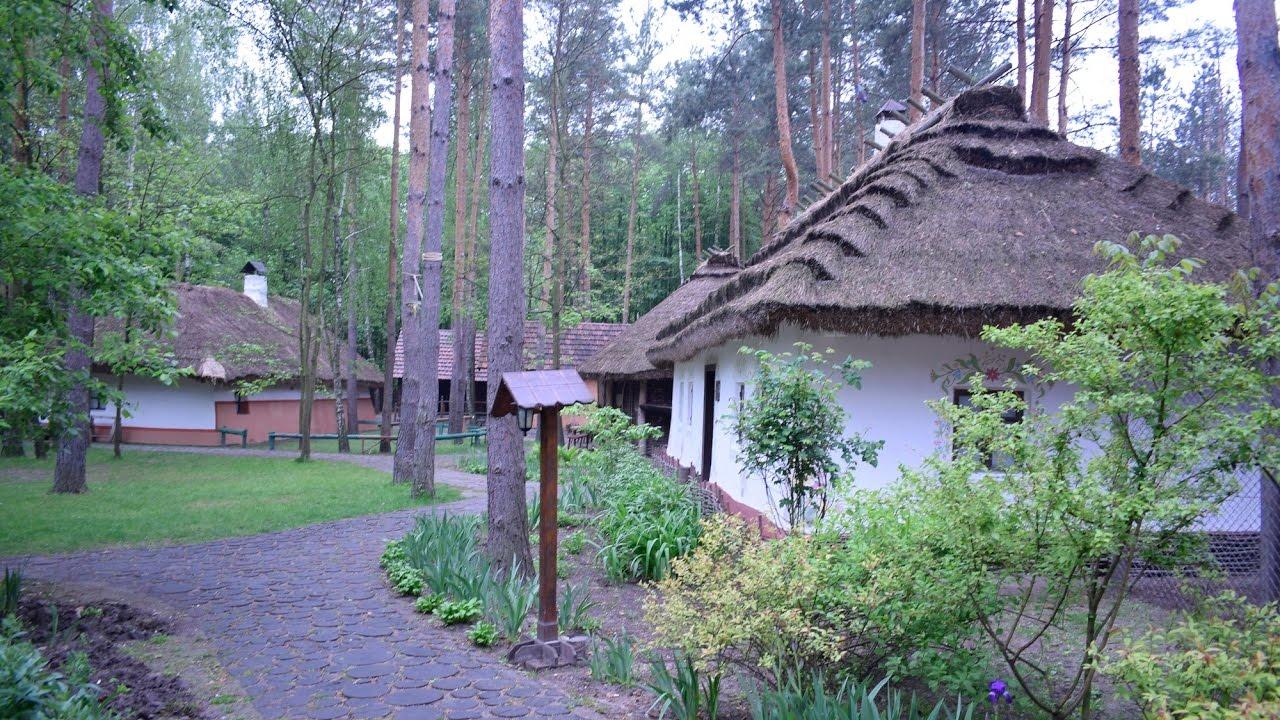 украинское село фото