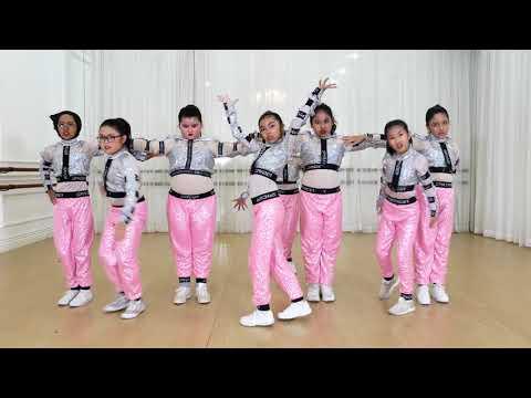 Girls Hip Hop Choreography Girls Hip Hop Dance Choreography