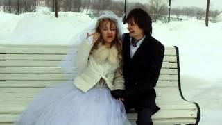 Свадьба Жень и Оли (Муськи). Царицыно