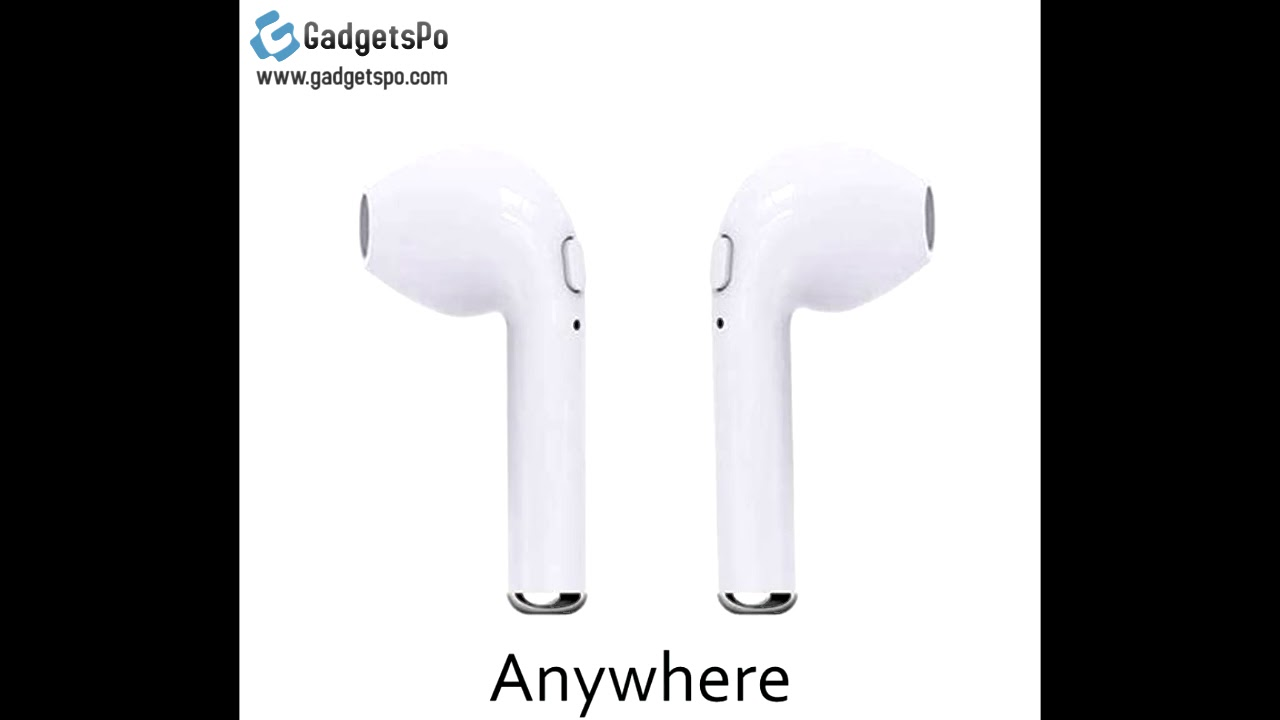3d56abcea3e OS Wireless Headphone GadgetsPo - YouTube