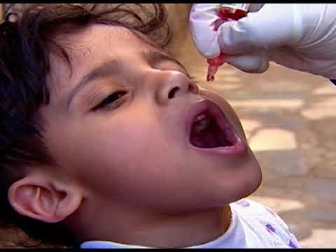 سلامة ومأمونية اللقاحات