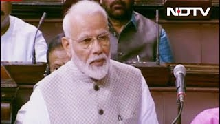 Jharkhand Mob Lynching पर PM Modi बोले, पूरे राज्य को कटघरे में खड़ा करना सही नहीं