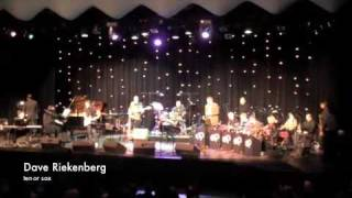 ED PALERMO BIG BAND - POJAMA PEOPLE