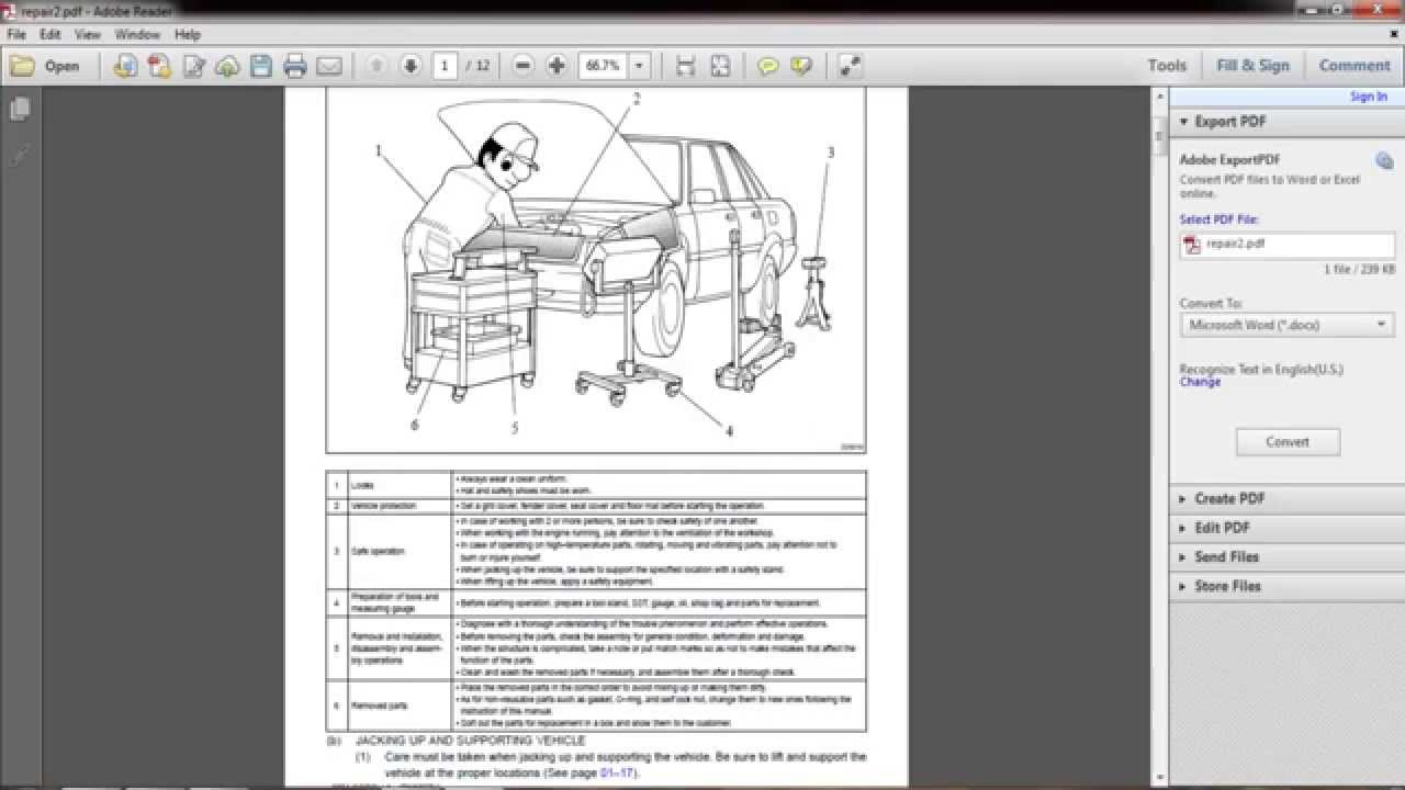 corolla 2e engine repair manual download  fc2