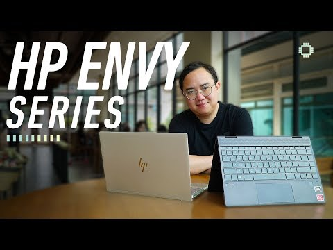 hp-envy-13-(2019)-and-envy-x360-review:-versatility-in-a-lightweight-package