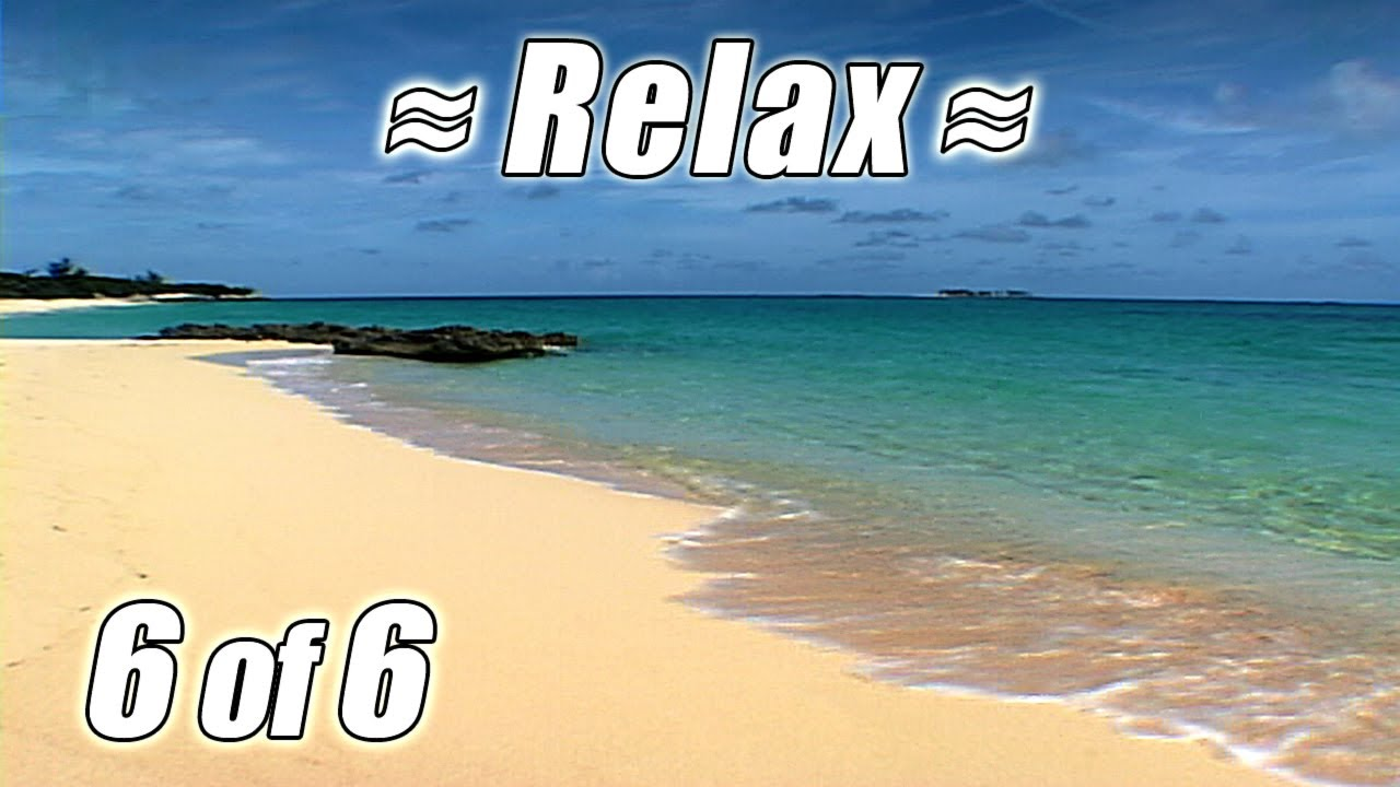 6 relax