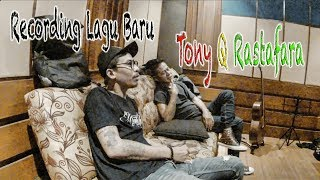 Recording Lagu Baru Tony Q Rastafara - (SokNgeVlog) MP3