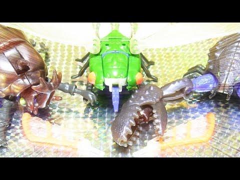 よみがえるtransformers-tripredacus-トリプルダクス-beast-wars
