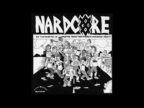 VA - Nardcore (1984)