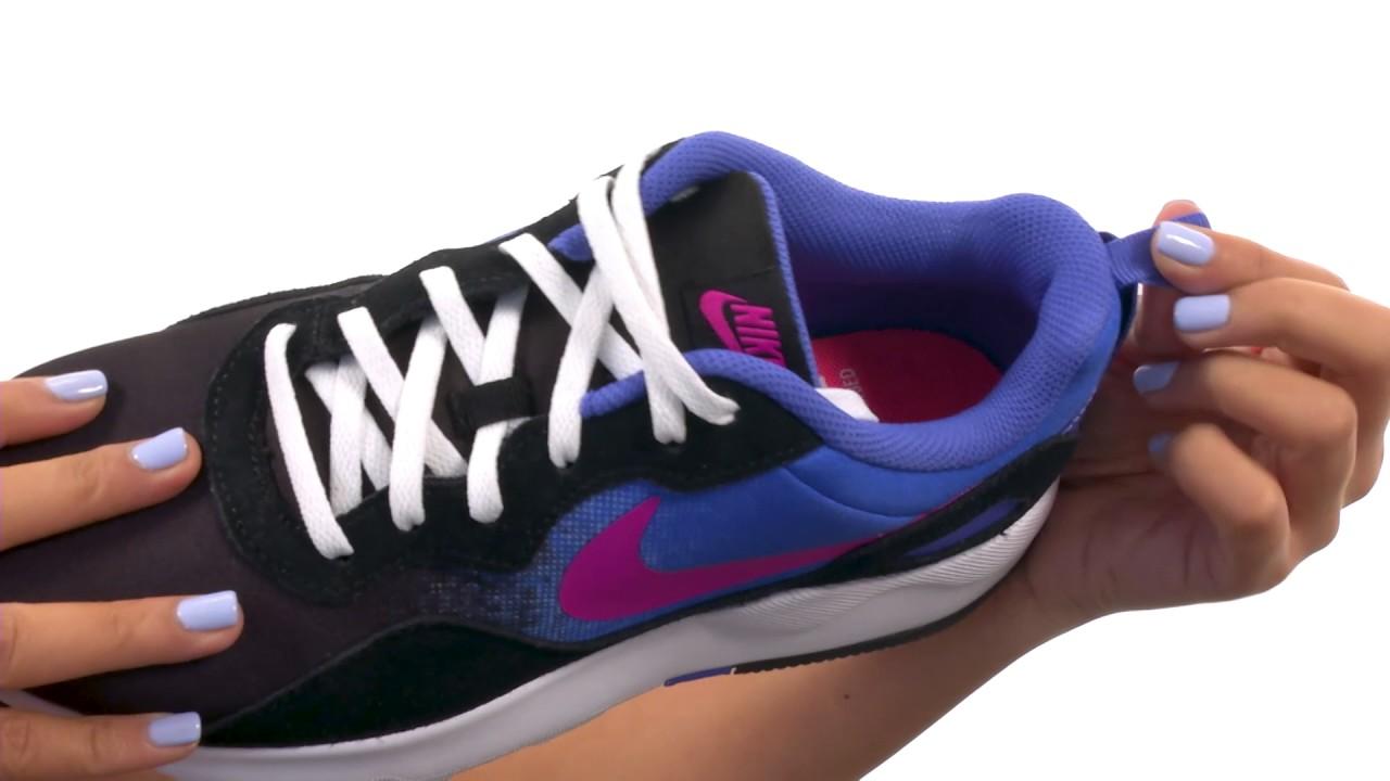 412ff294dd2134 Nike LD Runner SKU 8834727 - YouTube