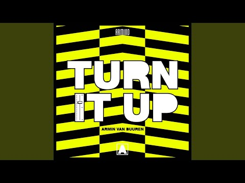 Turn It Up (Extended Mix)