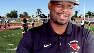 Conversation with Hoover Football Coach Will Gray