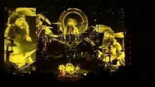 Black Sabbath Rat Salad/Supernaut LIVE HD March 31st 2014, Tommy Clufetos DRUM SOLO!
