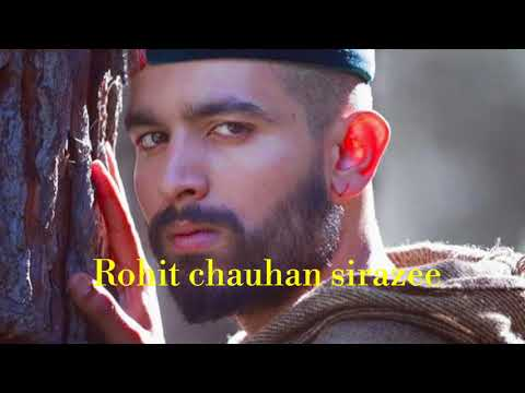 Latest Punjabi sad song | Dil Di Rani |Gaurav jack ft Sirazee