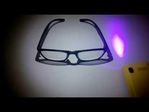Anti Radiation Blue Light Blocking Eye Glasses Review