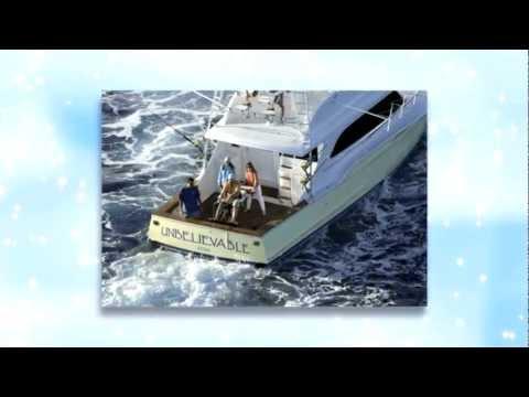 Sport Fishing Hawaii | Fishing Yacht Charters and Fishing Boat Charters in Kona, Hawaii