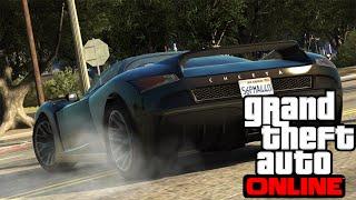 GTA 5 Online | По добро качество + състезания |
