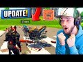 *NEW* VEHICLE coming to Fortnite: Battle Royale! (NEW UPDATE)