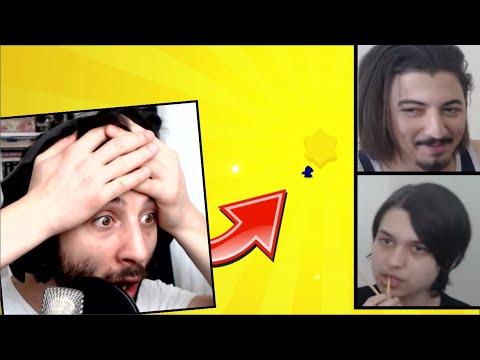 2 Efso Birden Ybj Ve Berat Ile Cezali Kutu Acilimi Brawl Stars Youtube