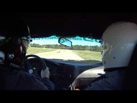 Run 3 Houston SCCA 1/8/17