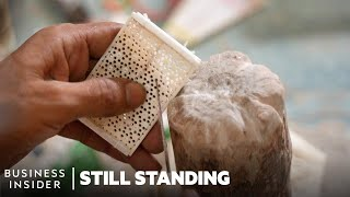 How Bone Carvers In India Are Keeping A Prehistoric Art Alive | Still Standing