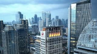 The Next Asian Tiger Economy 2013-2050