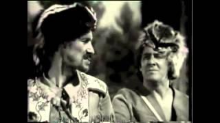 Tribute to John Carradine- Toccata and Fugue in D Minor